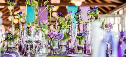 Exemple de dcoration de mariage - Decoration evenementielle ...